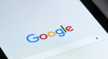 Хеппі Ранок святкує день народження Гугла